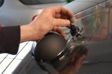 MARSO szerviz szolgáltatás - szélvédő javítás